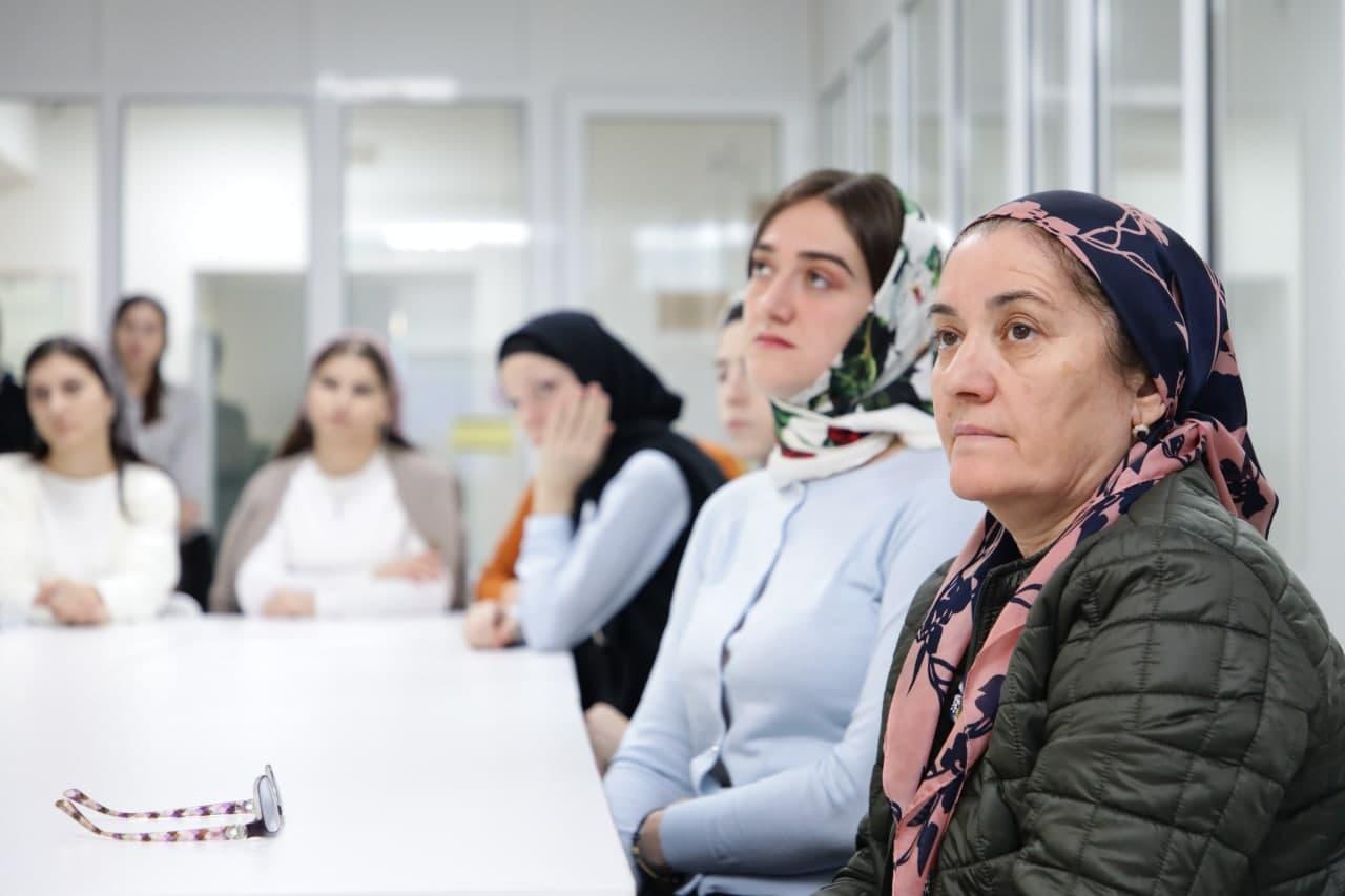 В ЧГПУ состоялась открытая лекция «Генетика и качество жизни»                Кафедра педагогики    ПАМЯТКА ДЛЯ ИНОСТРАННЫХ СТУДЕНТОВ    КАК И КОГДА К НАМ ПОСТУПИТЬ