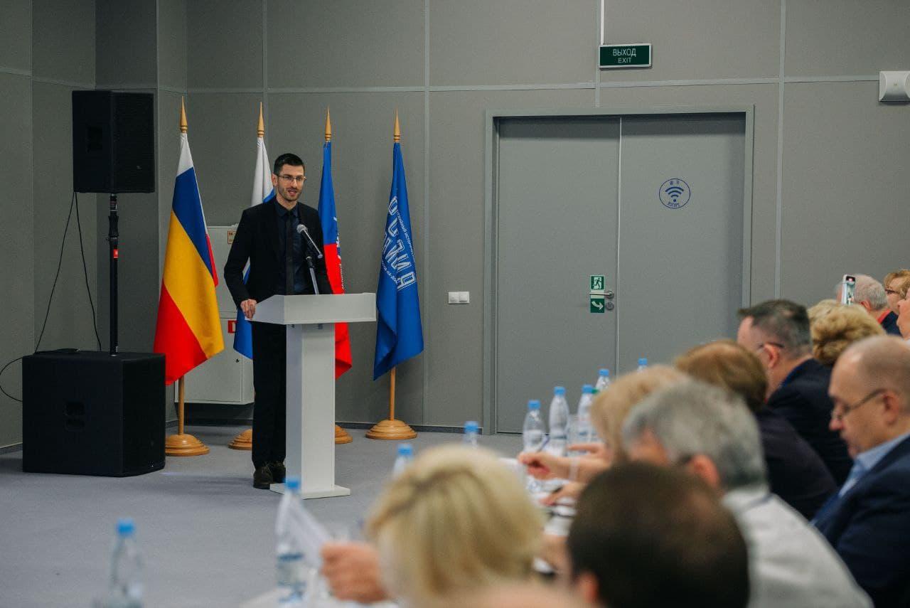 Алихан Динаев рассказал о положительных изменениях во Всероссийском конкурсе «Учитель года России-2021»                КАЛЬКУЛЯТОР ЕГЭ    ПРИЕМ 2020 (ДОКУМЕНТЫ)    ЭЛЕКТРОННАЯ ПОДАЧА ДОКУМЕНТОВ